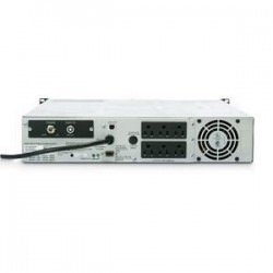 APC / Schneider Electric - SUA1500R2X93 - APC Smart -UPS 1500VA RM - 1440VA/980W - 7.4 Minute Full Load - 6 x NEMA 5-15R
