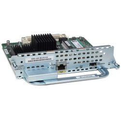 Cisco - NME-AIR-WLC6-K9= - Cisco-IMSourcing DS Wireless LAN Controller Module - For Data Networking