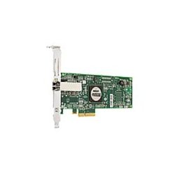 Hewlett Packard (HP) - A8002A - HP-IMSourcing DS StorageWorks FC2142SR Fibre Channel Host Bus Adapter - 1 x LC - PCI Express - 4 Gbit/s - 1 x Total Fibre Channel Port(s) - 1 x LC Port(s)