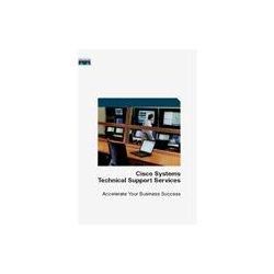 Cisco - CON-OSP-CISCO871 - Cisco SMARTnet - 1 Year - Service - 24 x 7 x 4 - On-site - Maintenance - Parts & Labor - Physical Service