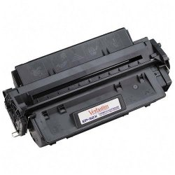 Verbatim / Smartdisk - 93869 - Verbatim Remanufactured Laser Toner Cartridge alternative for HP C4096A - Black - Laser - 5000 Page - 1 / Pack - Retail