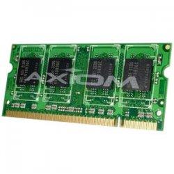 Axiom Memory - AX17391406/1 - Axiom 2GB DDR2 SDRAM Memory Module - 2GB - 800MHz DDR2-800/PC2-6400 - DDR2 SDRAM SoDIMM