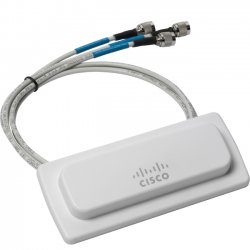 Cisco - AIR-ANT5140NV-R= - Cisco Aironet AIR-ANT5140NV-R= MIMO Antenna - 4 dBiOmni-directionalOmni-directional
