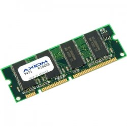 Axiom Memory - AXCS-M308GB12 - 8GB DDR3-1333 ECC RDIMM Kit (2 x 4GB) for Cisco # A02-M308GB1-2 - 8 GB (2 x 4 GB) - DDR3 SDRAM - 1333 MHz DDR3-1333/PC3-10600 - ECC - Registered - 240-pin - DIMM