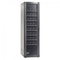 APC / Schneider Electric - SYCF8BF-8 - APC UPS Battery Cabinet - Valve-regulated Lead Acid (VRLA) Hot-swappable