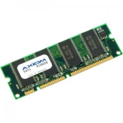 Axiom Memory - AXCS-M316GD52 - 16GB DDR3-1333 ECC RDIMM Kit (2 x 8GB) for Cisco # A02-M316GD5-2 - 16 GB (2 x 8 GB) - DDR3 SDRAM - 1333 MHz DDR3-1333/PC3-10600 - ECC - Registered - 240-pin - DIMM