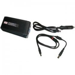 Lind Electronics - DE2035-1317 - Lind Auto/Airline Notebook DC Adapter - 3.50 A Output Current