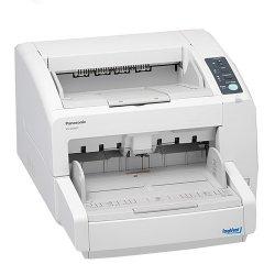 Panasonic - KV-S4085CW - Panasonic KV-S4085CW Sheetfed Scanner - 24 bit Color - 8 bit Grayscale - USB