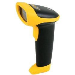 Wasp Barcode - 633808390389 - Wasp WLR8905 Handheld Bar Code Reader - Wired - CCD