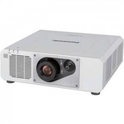 Panasonic - PT-RZ570WU - Panasonic DLP Projector - HDTV - Front - 1920 x 1200 - WUXGA - 5000 lm