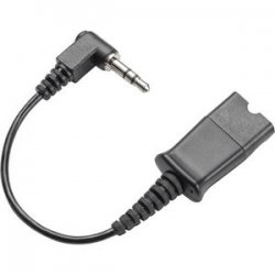 Plantronics - 40845-01 - Adapter Cable Sound Card/quick Disconnect