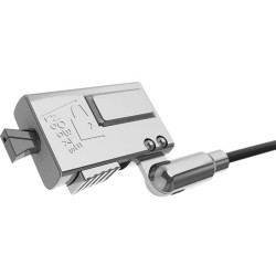 Compulocks Brands - DXPS13BRW - MacLocks Cable Lock - For Notebook