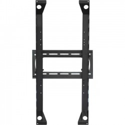 Premier Mounts - POH55FP-EX - Premier Mounts Wall Mount for Digital Signage Display - TAA Compliant - 55 Screen Support - 140 lb Load Capacity