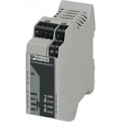 Perle Systems - 27024098 - Perle Long Range Ethernet Extender - 65616.80 ft Maximum Operating Distance - Network (RJ-45)