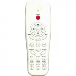 Optoma - BR-3080N - Optoma Device Remote Control - For Projector
