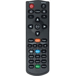 Optoma - BR-5053C - Optoma Device Remote Control - For Projector