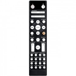 Optoma - BR-3075W - Optoma Device Remote Control - For Projector