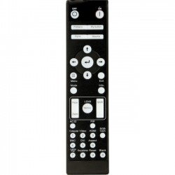 Optoma - BR-3078B - Optoma Device Remote Control - For Projector