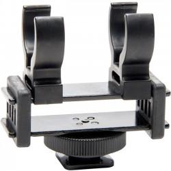 Azden - SMH-2 - Azden SMH-2 Shock Mount for Microphone