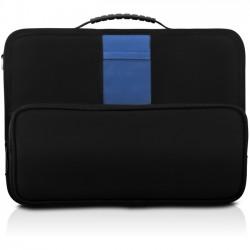 V7 - CCK5FIT-1N - V7 Work_In CCK5FIT-1N Carrying Case (Briefcase) for 11.6 Chromebook - Black - MicroFiber Interior, Polyester Nylon - Shoulder Strap, Handle - 13 Height x 9.8 Width x 2.7 Depth