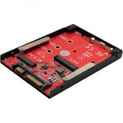 Addonics Technologies - AD25M2MSA - Addonics 2.5 M2/mSATA SSD Drive