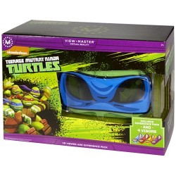 Mattel - FFP55 - View-Master Virtual Reality Glasses - For Smartphone