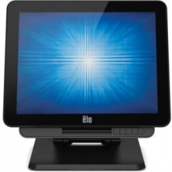 ELO Digital Office - E915906 - Elo X-Series 15-inch AiO Touchscreen Computer - Intel Core i3 3.10 GHz - 8 GB DDR3L SDRAM - 128 GB SSD SATA - Windows Embedded POSReady 7