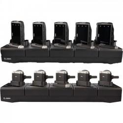 Zebra Technologies - CRD-NGWT-5S5BE-01 - Zebra Cradle - Scanner, Battery - Charging Capability