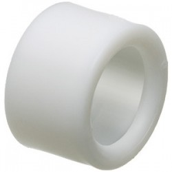 Arlington Industries - EMT200 - Arlington Push-On Insulating Bushings - 2 Diameter - Bush - White - 50 Pack