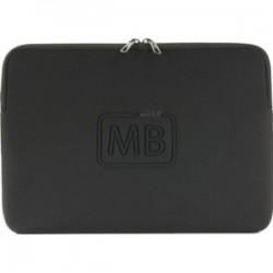 Tucano - BF-E-MB13 - Tucano Elements Carrying Case (Sleeve) for 13 MacBook Pro - Black - Slip Resistant - Neoprene, Velvet Interior - 9.3 Height x 13.2 Width x 1.1 Depth