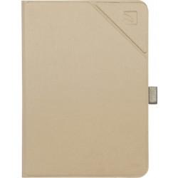 Tucano - IPD8AN-GL - Tucano Minerale Carrying Case (Folio) for 10.5 iPad Pro - Gold