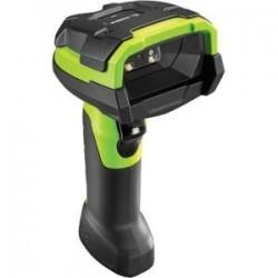 Zebra Technologies - DS3678-DP3U4212S1W - Zebra DS3678-DP Handheld Barcode Scanner - Wireless Connectivity1D, 2D - Imager - Bluetooth - Industrial Green