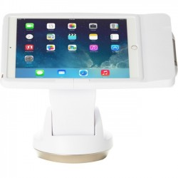 Opengear - CTG2F015-W - InVue CT300 iPad Air2 BLE Frame, Ingenico iSMP Support - White - White