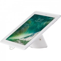 Opengear - CT206P-W50 - InVue CT50 Shroud for iPad Air and Air2 - White - White