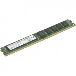 Supermicro - MEM-DR416L-CV01-ER26 - Supermicro 16GB DDR4 SDRAM Memory Module - 16 GB - DDR4 SDRAM - 2666 MHz DDR4-2666/PC4-21300 - 1.20 V - ECC - Registered - 288-pin - DIMM