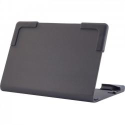 Devicewear - BC-HG511-BLK - Devicewear Carrying Case (Book Fold) for 11 Chromebook - Black - Scrape Resistant, Drop Resistant, Scratch Resistant, Impact Absorbing Corner, Impact Resistance