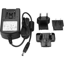 StarTech - SVA5M4NEUA - StarTech.com Replacement 5V DC Power Adapter - 5 Volts, 4 Amps - 120 V AC, 230 V AC Input Voltage - 5 V DC Output Voltage - 4 A Output Current