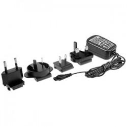 IMC Networks - BB-RPS-MO4-M - B+B PS, SmartStart, 12V/1A - 120 V AC, 230 V AC Input Voltage - 12 V DC Output Voltage - 1 A Output Current