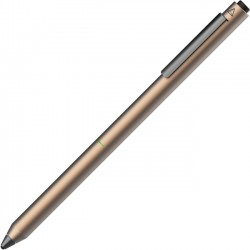 Adonit - ADJD3BR - Adonit Adonit Dash 3 Stylus - Brushed Aluminum - Bronze - Smartphone, Tablet Device Supported - Capacitive Touchscreen Type Supported