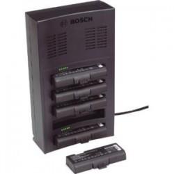 Bosch - DCN-WCH05 - Bosch Multi-Bay Battery Charger - 120 V AC, 230 V AC Input - 5 - Proprietary Battery Size