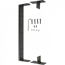 Bosch - ETX-BRKT12 - Electro-Voice Wall Mount for Loudspeaker - Black