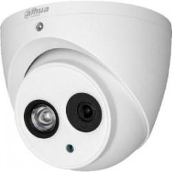 Dahua Technology - A21BG03 - Dahua Lite A21BG03 2 Megapixel Surveillance Camera - Color - 164.04 ft Night Vision - 1920 x 1080 - 3.60 mm - CMOS - Cable - Wall Mount, Pole Mount, Junction Box Mount
