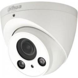 Dahua Technology - A42AH2Z - Dahua A42AH2Z 4 Megapixel Surveillance Camera - Color - 196.85 ft Night Vision - 2560 x 1440 - 2.70 mm - 12 mm - 4.4x Optical - CMOS - Cable