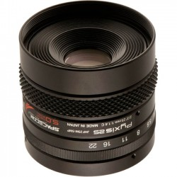 Arecont Vision - JHF25M - Arecont Vision - 25 mm - f/1.4 - Fixed Focal Length Lens for C-mount - 2Diameter