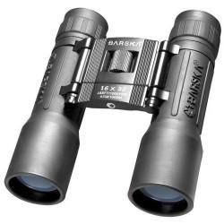 Barska - AB10114 - Barska Lucid View AB10114 16x32 Binocular - 16x 32 mm Objective Diameter - Roof - BK7 - Armored