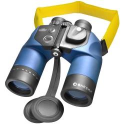 Barska - AB10160 - Barska Deep Sea AB10160 7x50 Binocular - 7x 50 mm Objective Diameter - Porro - BaK4 - Shock Proof, Armored, Water Proof, Fog Proof