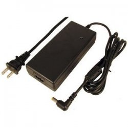 Battery Technology - AC-19120103 - BTI AC Adapter for Notebooks - 120W
