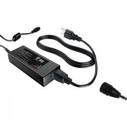 Battery Technology - AC-1965133 - BTI AC Adapter - 65 W Output Power - 19 V DC Output Voltage - 3.42 A Output Current