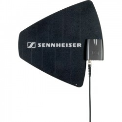 Sennheiser - 502197 - Sennheiser AD 3700 Antenna - Range - UHF - 470 MHz to 866 MHz - Wireless Microphone ReceiverDirectional