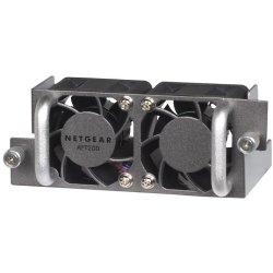 Netgear - AFT200-10000S - Netgear ProSafe AFT200 Auxiliary Fan Tray - 2 Fan